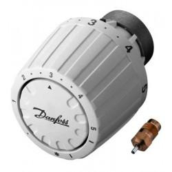 Danfoss Følerelement RA 2951 med pakdåse