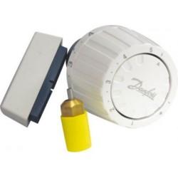 Danfoss Følerelement RAVL 2953 m. fjernføler og pakdåse