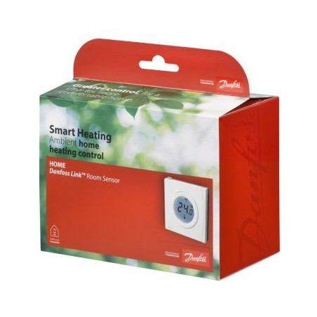 DANFOSS LINK HOME RS