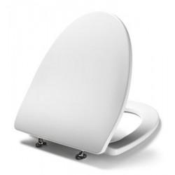 Pressalit 590 Cera+, wc sæde - Hvid - m/Soft close