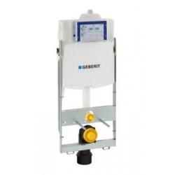 Geberit GIS WC-element frontbetjent UP320 3/6 liter