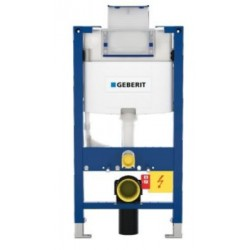 Geberit Duofix Omega wc-element top/front H 98 cm PEX