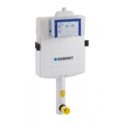 GEBERIT UP320 3/6LTR. INDBYG.C