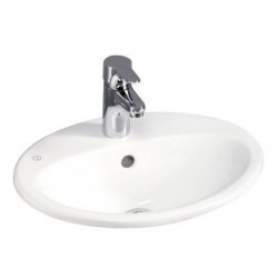 Gustavsberg Nautic håndvask 45x36 cm
