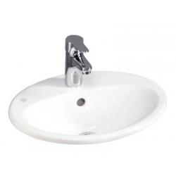 Gustavsberg Nautic håndvask 45x36cm
