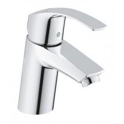 Grohe Eurosmart håndvaskarmatur, krom, u/bundventil