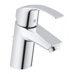 - Grohe Eurosmart håndvaskarmatur, krom, m/bundventil