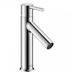 Hansgrohe Axor Starck 100 håndvaskarmatur, krom m/push-up bundventil