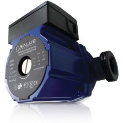 Salus MP280A Cirkulationspumpe 180 mm