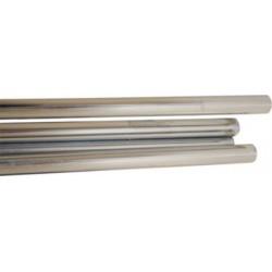 Kobberrør Fork.15x2750mm