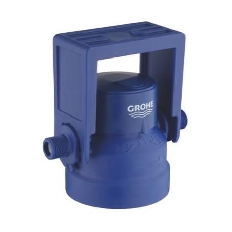 grohe blue filter hoved. Black Bedroom Furniture Sets. Home Design Ideas