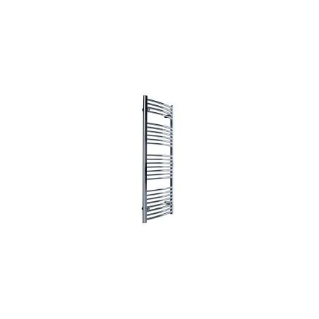 Alterna Cira Håndklædetørrer, krom 944x495 buet