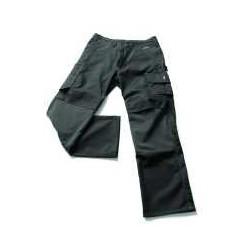 Bukser lerida 82C50 sort