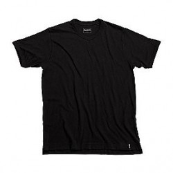Algoso T-shirt Sort XXL