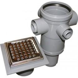Jo-Flex Afløbsskål 75 mm