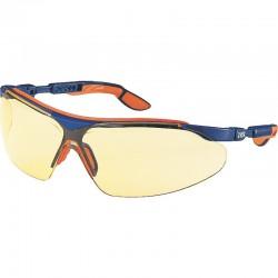 Beskyttelses Briller Gul