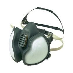 Sikkerhedsmaske 4255