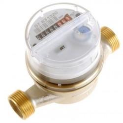 Vandmåler QN1,5 110 mm 30 gr.