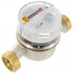 Vandmåler QN1,5 130 mm 90 gr.