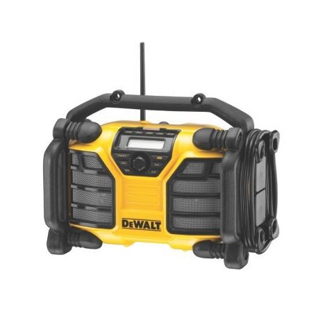 Dewalt XR DAB radio