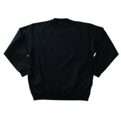 Sweatshirt Caribien XL sort