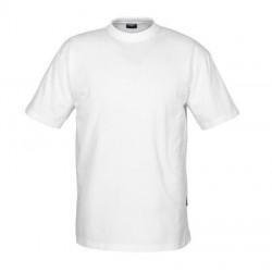 Java T-shirt Hvid XL