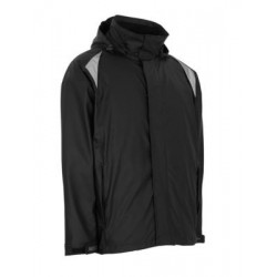 lake regnfrakke sort 2XL