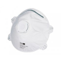 NoviPro Respiratory FFP2V