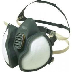 Sikkerhedsmaske 4251
