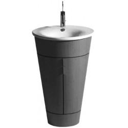 Duravit Starck 1 vask Ø58cm hvid