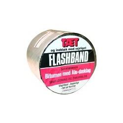 Flashband Grålak. 100 MM