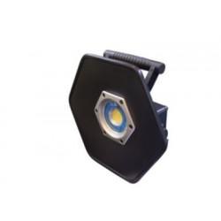 Novipro arbejdslampe cob 40w