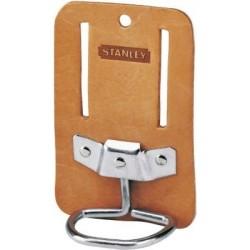 Hammerholder stål/læder