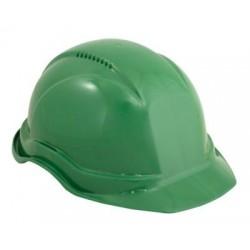 Balancehjelm Grøn