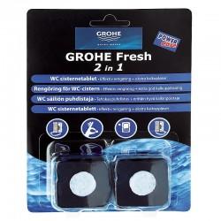 Grohe Fresh Tabs 2i1 - 2...