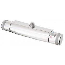 FMM Origo brusebatteri - krom