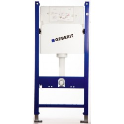 Geberit Duofix basic WC element - 112cm