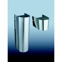 Ifø Public steel helsøjle til urinal