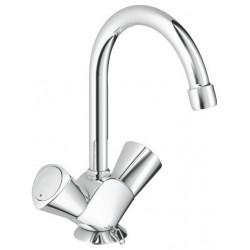 Grohe Costa S 2-grebs Håndvask Med kæde