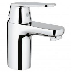Grohe Eurosmart Cosmopolitan håndvaskarmatur, krom, u/bundventil