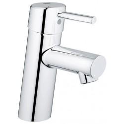 Grohe Concetto håndvask armatur - Uden bundventil - EcoJoy