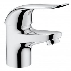 Grohe Euroeco Special etgrebsarmatur håndvask - Uden bundventil