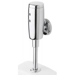 Oras Electra urinal armatur synlig rørføring - 6V batteri