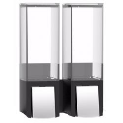 Hefe CLEVER dispenser II sort