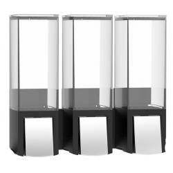 Hefe CLEVER dispenser III sort