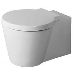 Duravit Starck 1 vægh. toilet