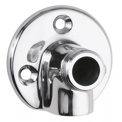 """Grohe 3/4"""" x 1/2"""" vægflange nippel/muffe"""