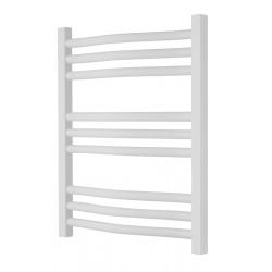 Tvs Dano 9-500 Håndklædetørrer, Hvid 590-500mm