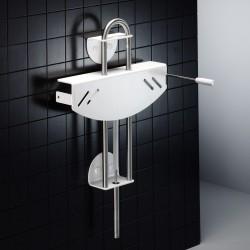 Ophæng til håndvask m. gas