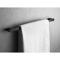 Unidrain ReFrame - Håndklædestang Sort